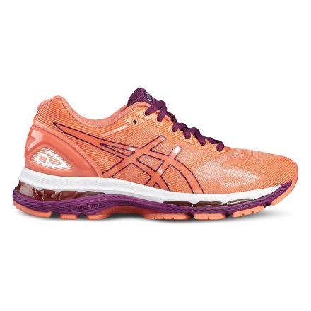 Asics Gel Nimbus 19 - damskie buty do biegania