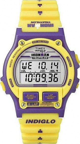 Timex Ironman® 8 Lap Memory Chrono