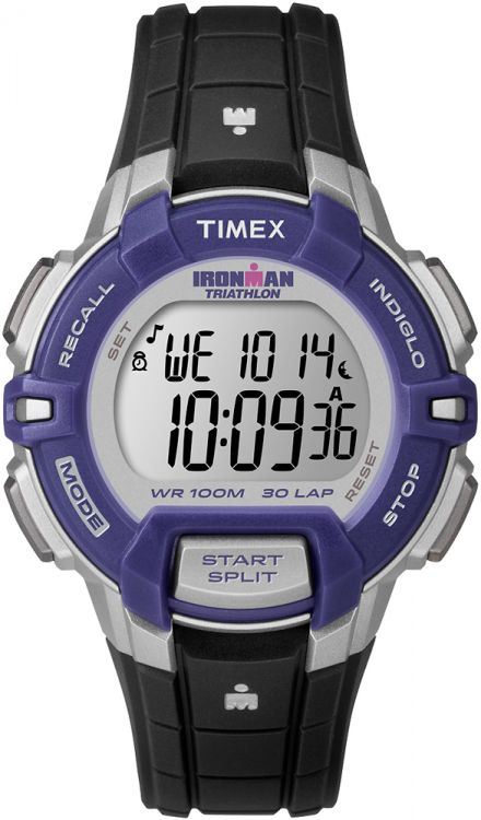 Timex Ironman® 30-Lap Rugged mid size