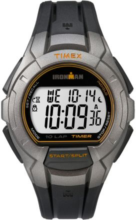 Timex Ironman® Traditional 10-Lap