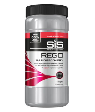 SiS Rego Rapid Recovery 500g
