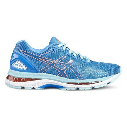 Asics Gel Nimbus 19 - damskie buty do biegania T750N_4306