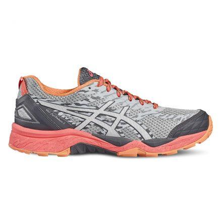 Asics Gel Fuji Trabuco 5 G-TX - Damskie buty do biegania w terenie