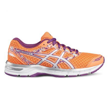 Asics Gel-Excite 4 damskie buty biegowe T6E8N_0693