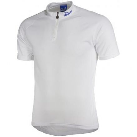 Rogelli Cycling Jersey SS Solid