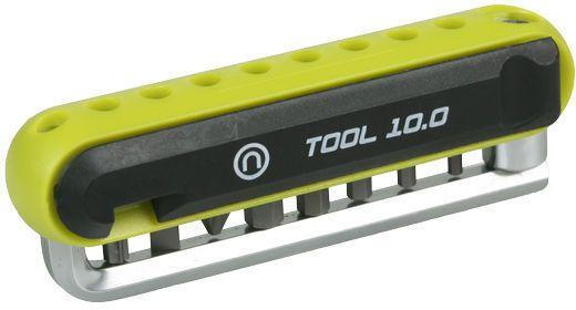 Zestaw narzędzi One TOOL 10.0
