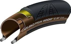 Continental Grand Prix 4000s II 700X25C