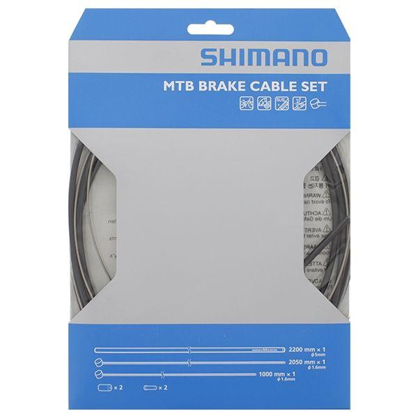 Shimano Brake Cable Set