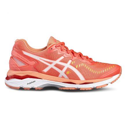 Damskie buty do biegania Asics Gel Kayano 23 T696N