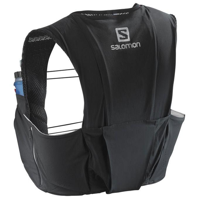 Salomon S-Lab Sense Ultra 8 Set plecak biegowy 393812