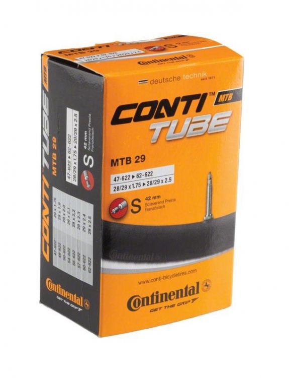 Dętka rowerowa Continental  Conti Tube MTB 29