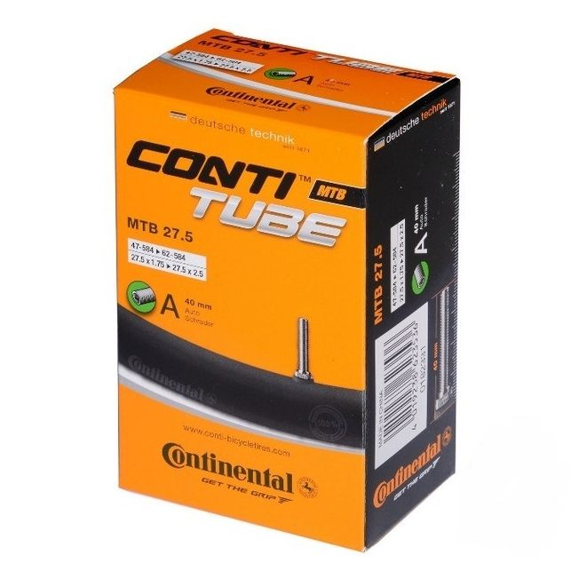 Continental Conti Tube MTB 27,5