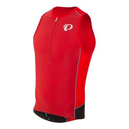 Pearl Izumi Pursuit Tri Singlet - strój triathlonowy