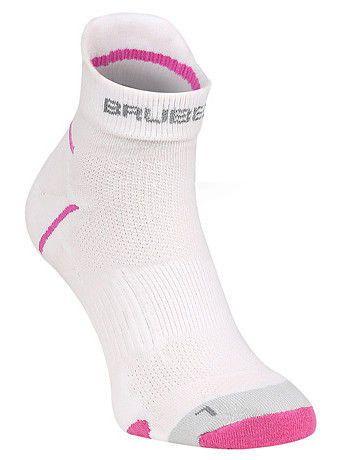 Brubeck Running Light Socks - damskie skarpety sportowe
