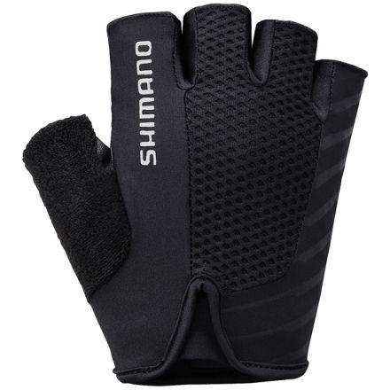 Shimano Touring Gloves - rękawiczki rowerowe ECWGLBSQS51YL