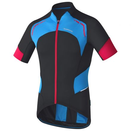 Shimano Hot Condition Jersey