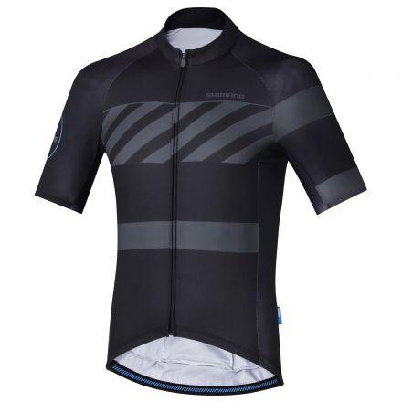 Shimano Breakaway Print Short Sleeve Jersey