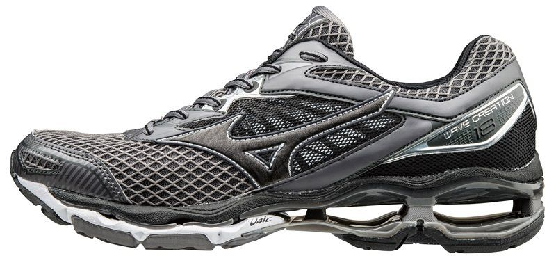 Mizuno Wave Creation 18 - męskie buty treningowe J1GC160113