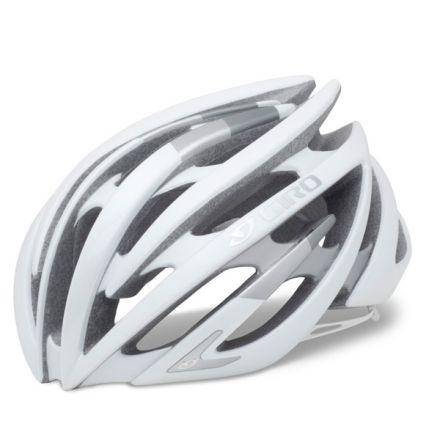 Giro Aeon | White Silver