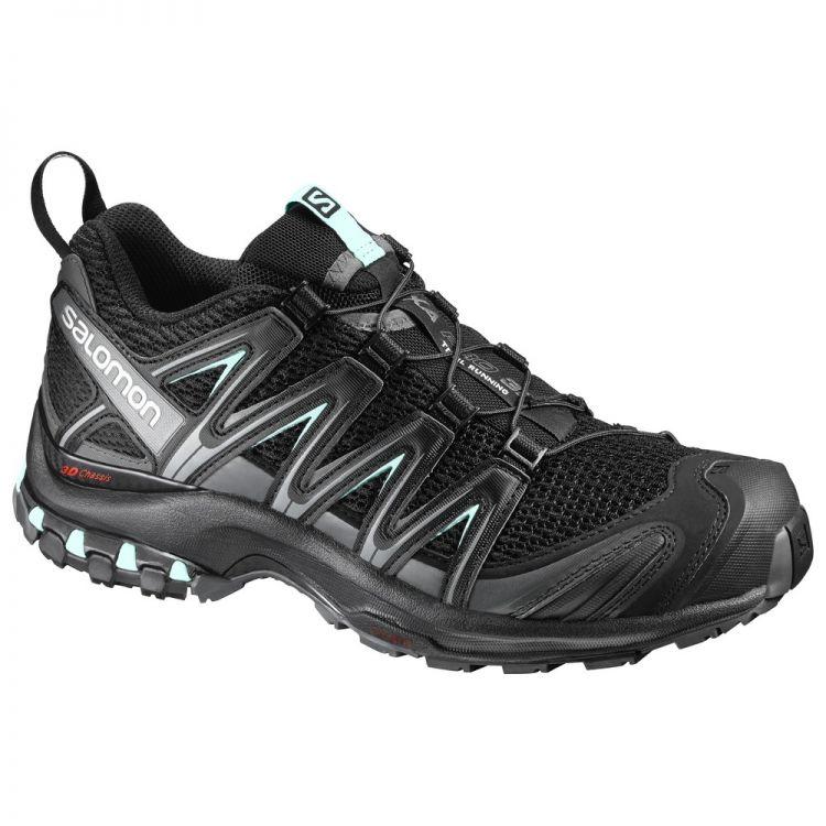 Salomon XA Pro 3D - damskie buty terenowe 393269