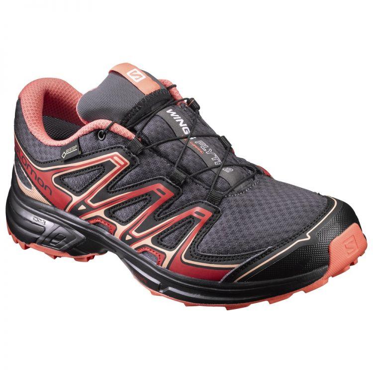 Salomon Wings Flyte 2 W - damskie buty biegowe 392491