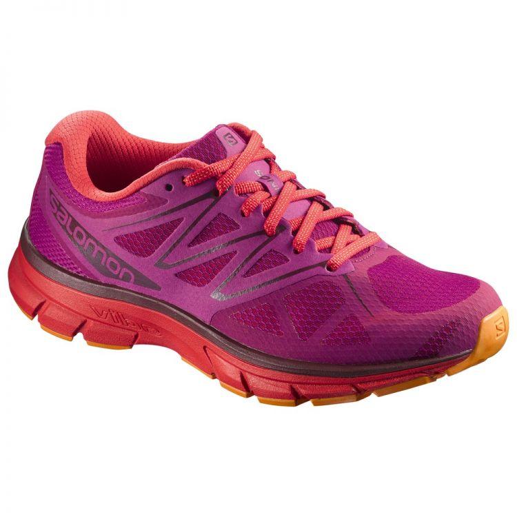 Salomon Sonic W- damskie buty do biegania