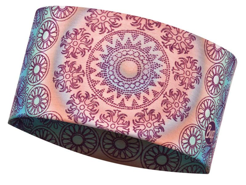 Buff® UV Headband Shantra Violet