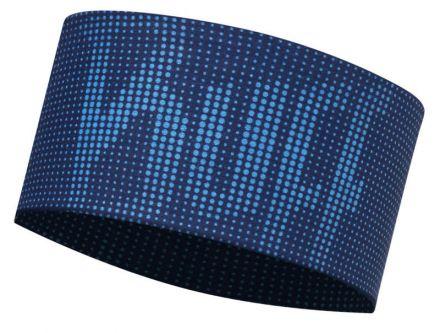 Buff® UV Headband Deep Logo Dark Navy