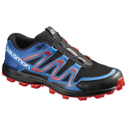 Salomon Speedtrak -  męskie buty terenowe 390623