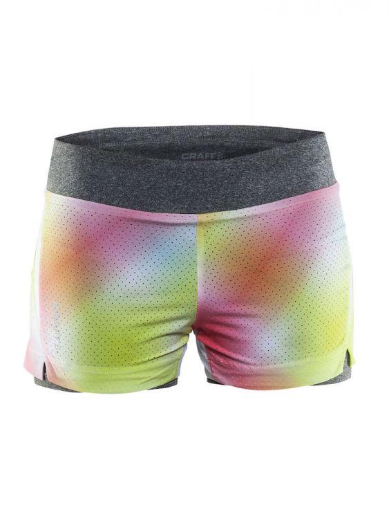 Damskie spodenki do biegania Craft Breakaway Shorts W