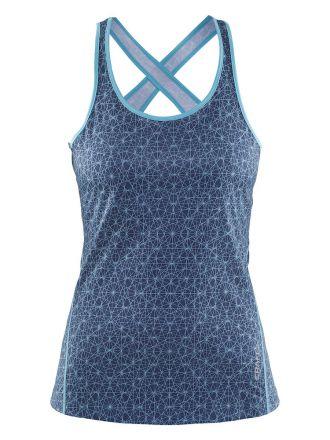 Craft Mind Singlet W - damska koszulka do biegania