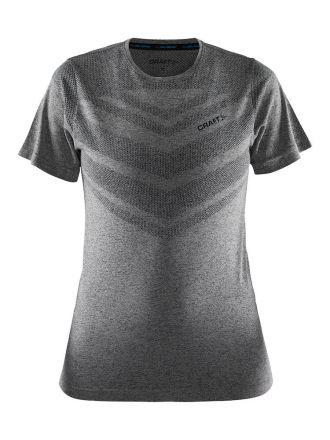 Craft Breakaway Comfort SS Tee - damska koszulka biegowa