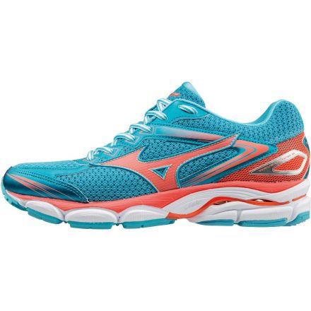 Mizuno Wave Ultima 8 - damskie buty do biegania