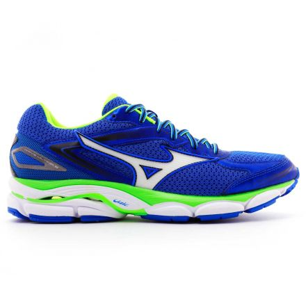 Mizuno Wave Ultima 8 - męskie buty do biegania J1GC160942