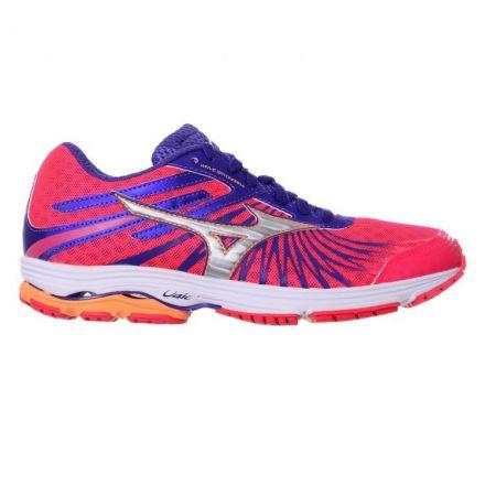 Mizuno Wave Sayonara 4 - Damskie buty do biegania J1GD163004