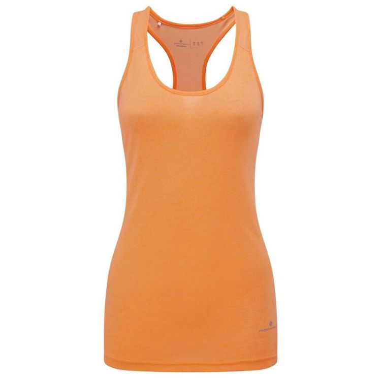 Ronhill Stride Racer Vest - damska koszulka biegowa