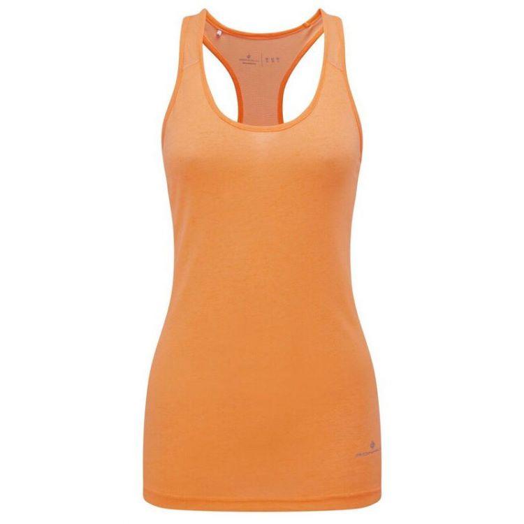 Ronhill Momentum Body Tank - damska koszulka biegowa