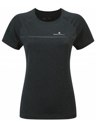 Ronhill EveryDay S/S Tee - damska koszulka biegowa