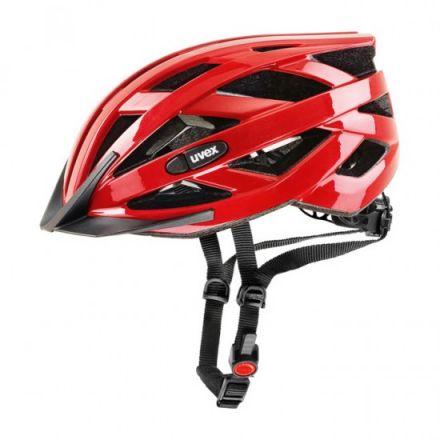 Uvex I-vo - kask rowerowy  41042409