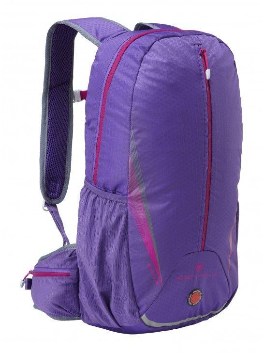 Ronhill Commuter Pack 15L - funkcjonalny plecak do biegania