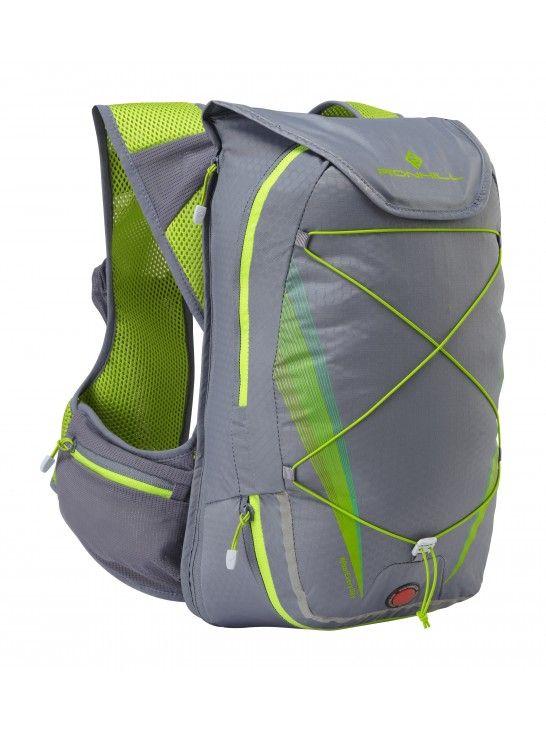 Ronhill Commuter Xero 10+5L Pack- funkcjonalny plecak do biegania