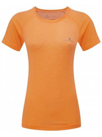 Damska koszulka do biegania Ronhill Momentum SS Tee