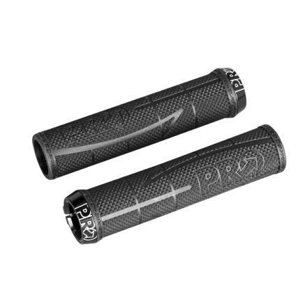 PRO Lock On Race Grips 30x130 mm
