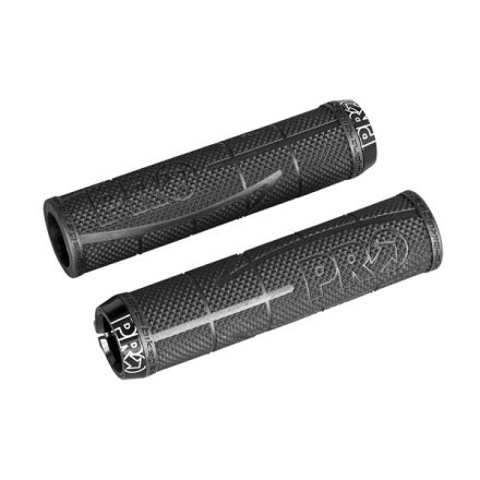 PRO Lock On Race Grips 32x130 mm - chwyty do kierownicy