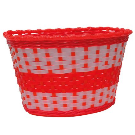 OXC Junior Cycle Basket
