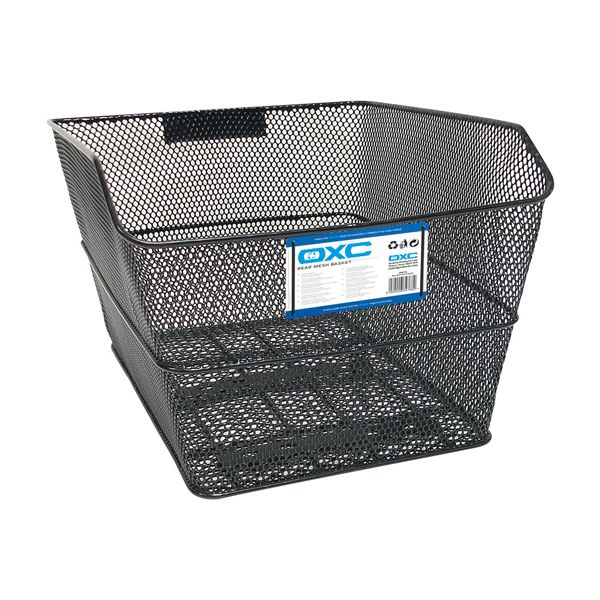OXC Rear Mesh Basket