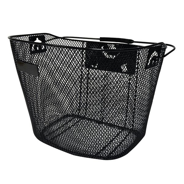 OXC Quick Release Front Basket