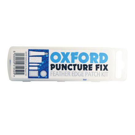 OXC Puncture Fix
