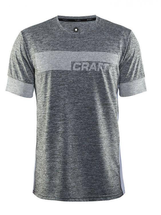 Craft Breakaway SS Tee - Męska koszulka do biegania
