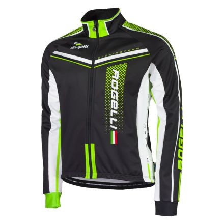 Rogelli Gara Mostro - męska bluza rowerowa